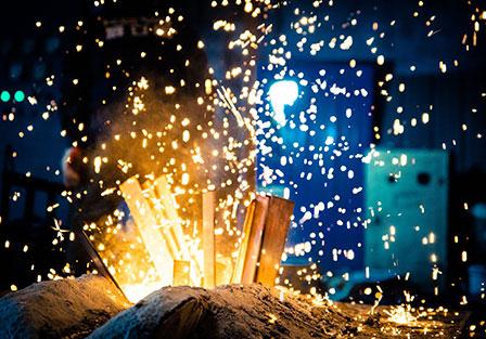 Steel Smelting